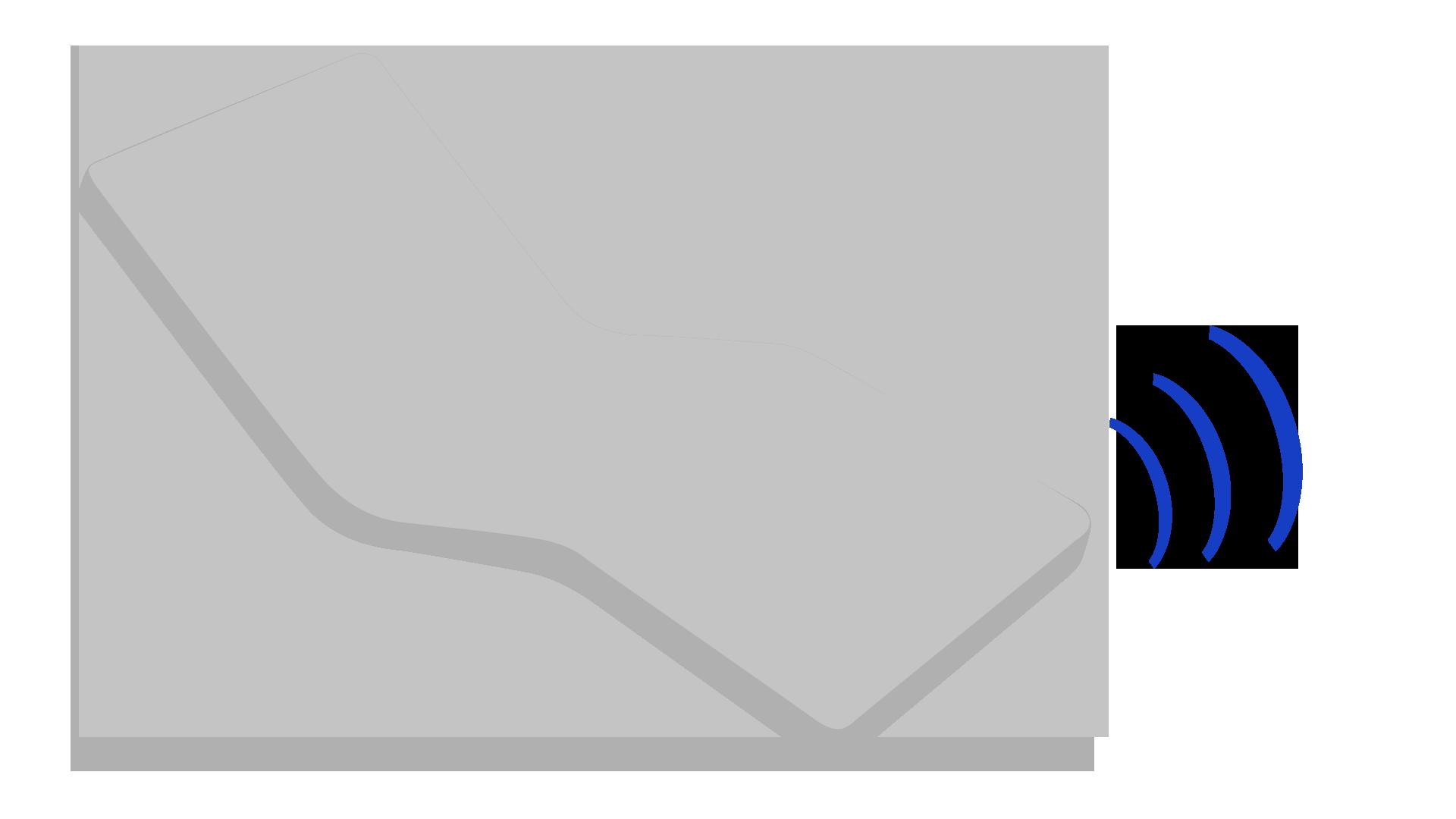 Airlert Bed